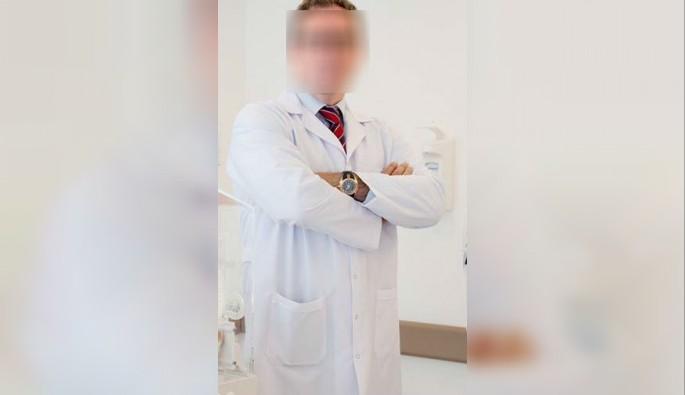 Bursa'da doktora şantaj yapan sanıklara 11 yıl hapis