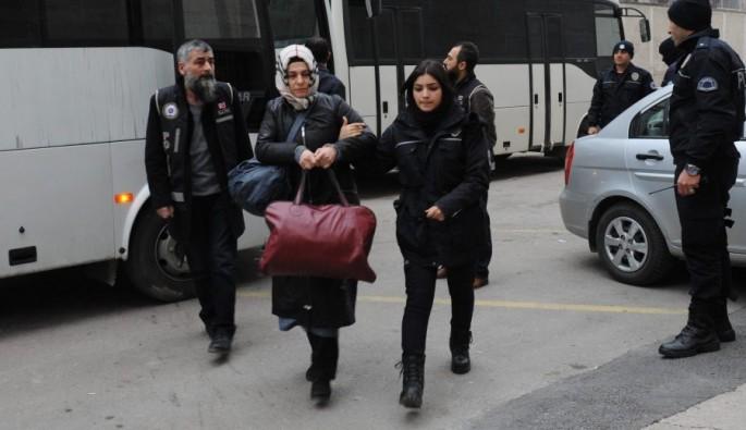 Bursa'da FETÖ'den tutuklanan avukatların ifadesi ortaya çıktı