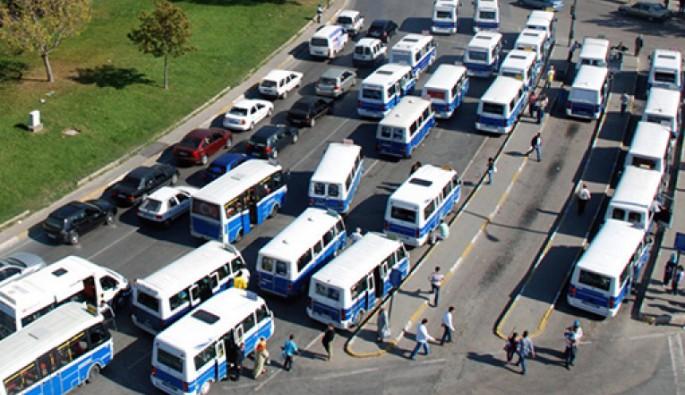 Bursa'da ulaşıma zam yapıldı