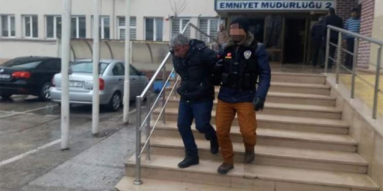 Bursa'da zehir tacirlerine darbe
