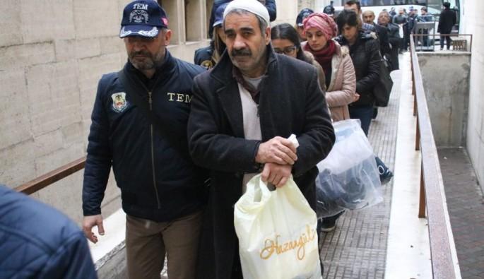 Bursa'daki terör operasyonunda sıcak gelişme