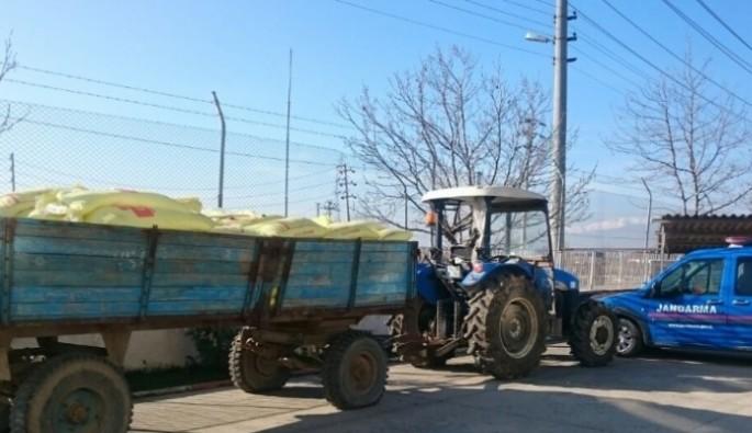 Bursa'yı bezdiren hırsızlar kıskıvrak yakalandı