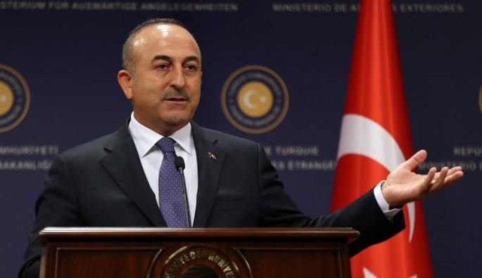 Dışişleri Bakanı Çavuşoğlu'ndan sert yanıt
