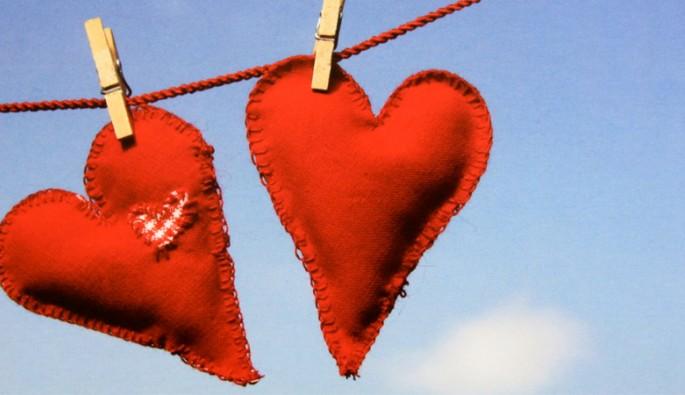 En güzel Sevgililer Günü mesajları ve sözleri