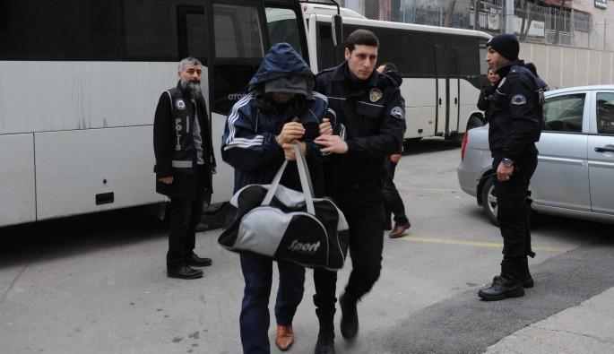 Bursa'daki FETÖ operasyonunda 13 avukattan 7'si tutuklandı