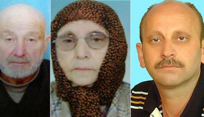 Bursa'daki anne baba katili cezaevinde hayatını kaybetti