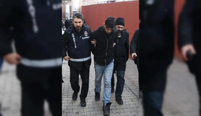 Kayseri'deki bıçaklı kavga: 3 Suriyeli tutuklandı