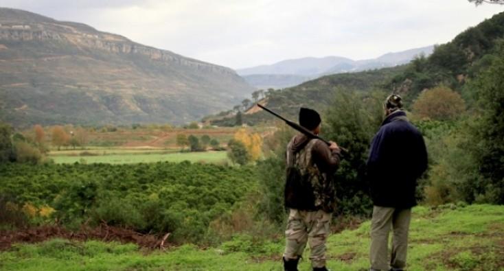 Kocaeli'de iki ayda 61 kaçak avcıya işlem yapıldı