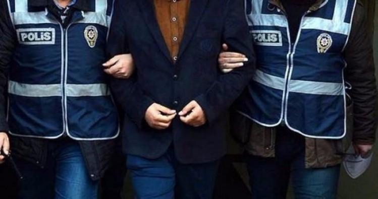 Kocaeli'de 9 TÜBİTAK personeli  tutuklandı