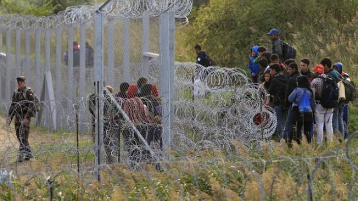 Macaristan'dan sığınmacılara yeni önlem