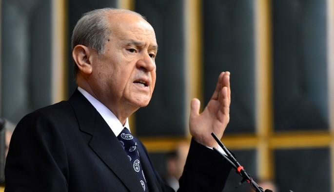 MHP, referandumda AK Parti ile ortak çalışma yapabilecek