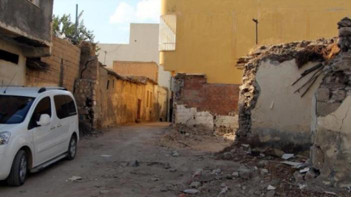 Nusaybin'de çocukların bulduğu cisim patladı: 2 yaralı
