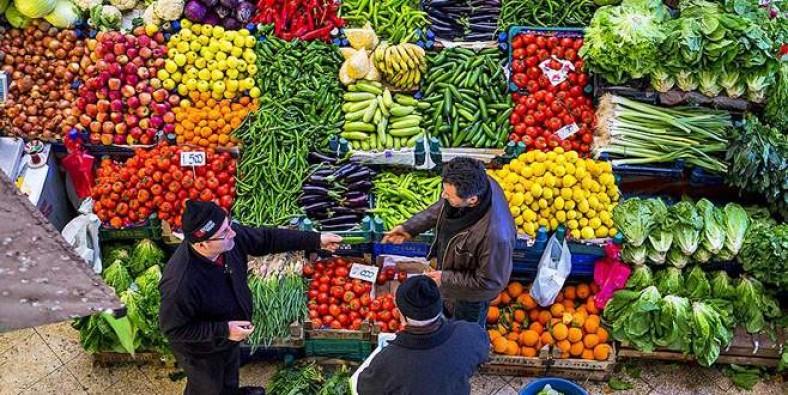 Sebze-meyve fiyatlarındaki yükseliş Hükümeti harekete geçirdi