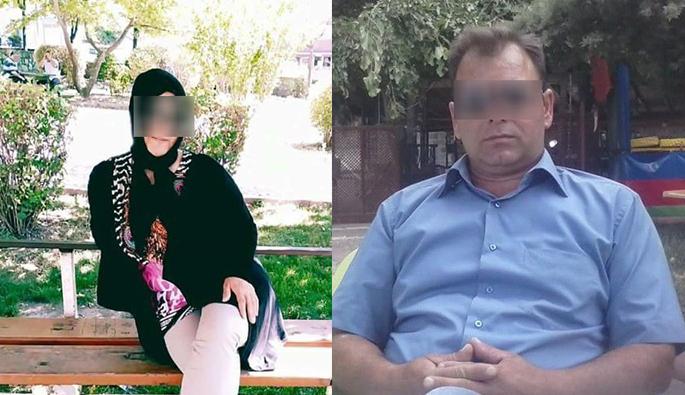 Sevgilisini karısının yanında bıçaklayan kadından şaşırtan ifade