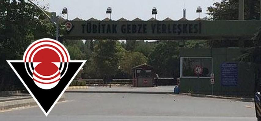 TÜBİTAK'a FETÖ operasyonu