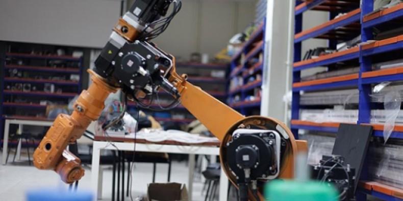 Tübitak destekledi Üniversite prototipini geliştirdi