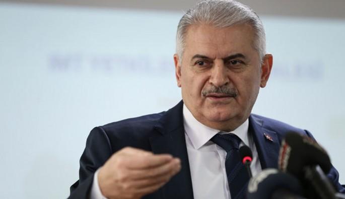 'Türkiye artık terörle yaşamaktan kurtulacak'