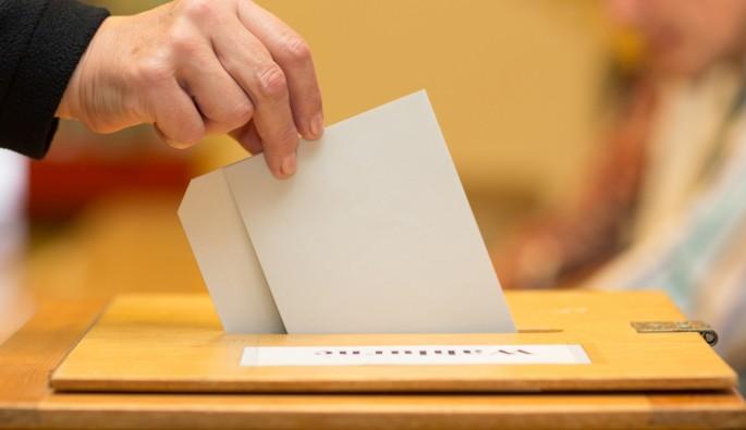 2017 Referandumunda nereye oy kullanacağım ?