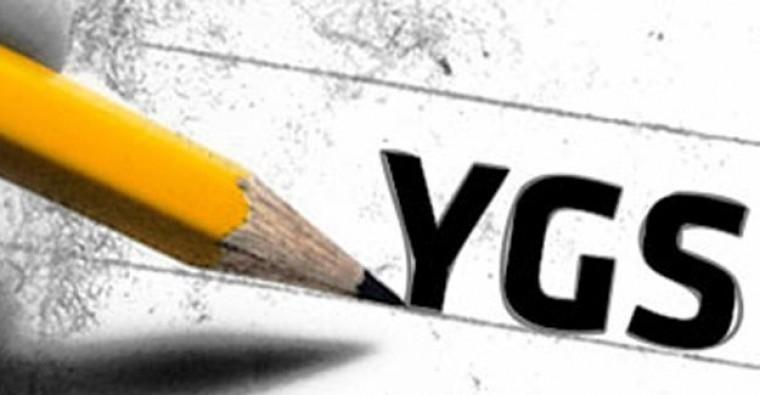 2017 YGS sınav sonuçları bugün açıklanacak