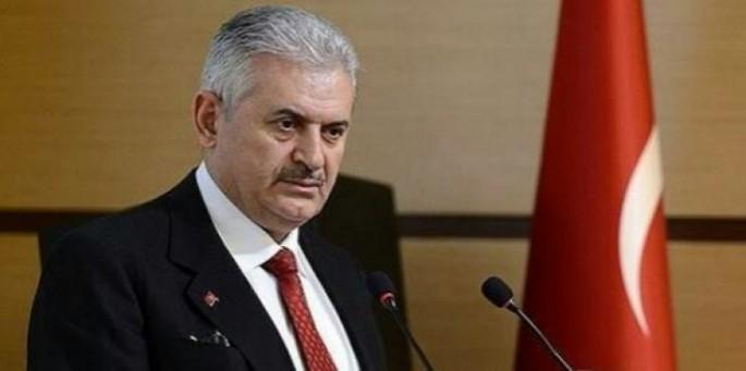 Başbakan Yıldırım'ın '21 Mart Nevruz Bayramı' mesajı