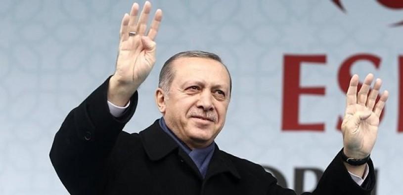 Cumhurbaşkanı Erdoğan'dan gurbetçilere çağrı