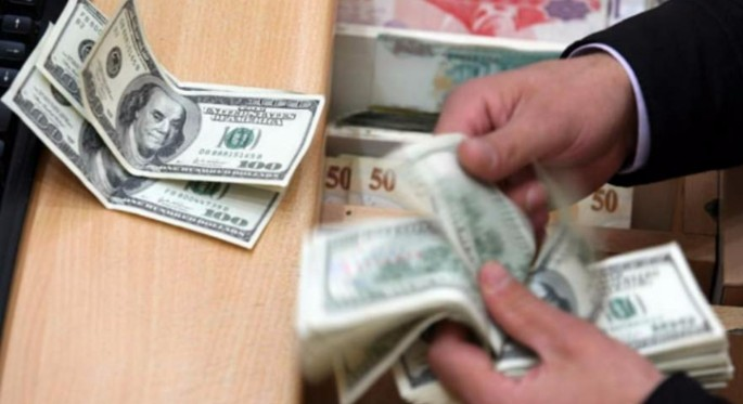 Dolar 3,60'a geriledi