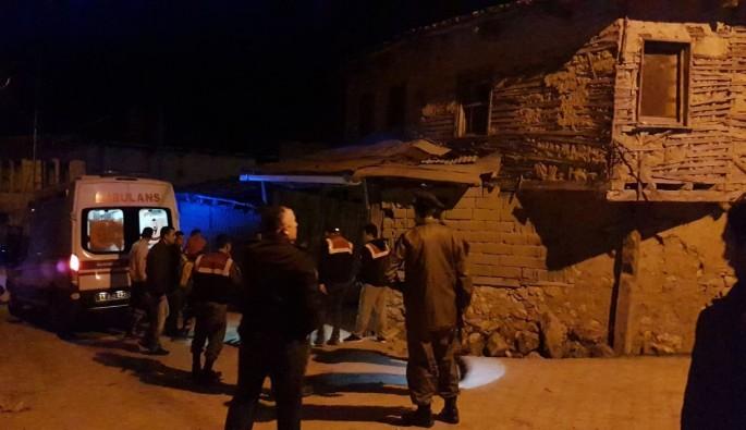 Gülümbe Köyü'nde cinayet! Yaşlı adamı öldürüp, eşine işkence yaptılar