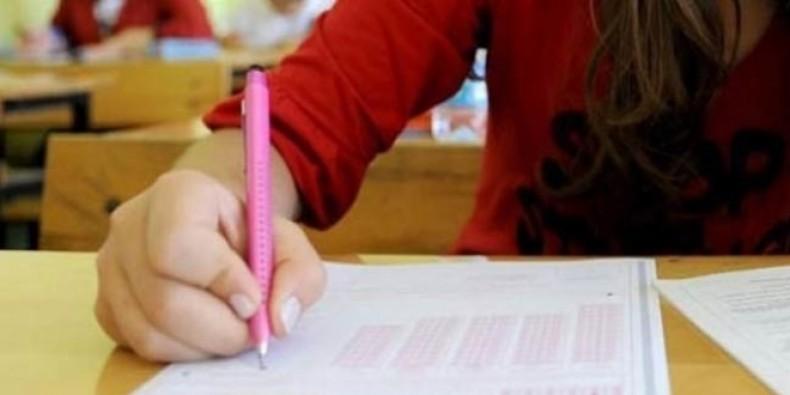 İlköğretim ve Ortaöğretim Bursluluk Sınavı