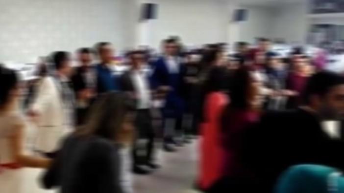İzmir'de damada düğün gecesi infaz
