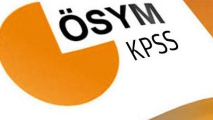 KPSS'ye başvuru ücreti 400 lirayı geçti