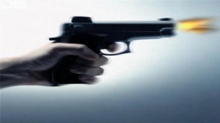 Silahlı saldırıda 1 kişi öldü 1 kişi yaralandı