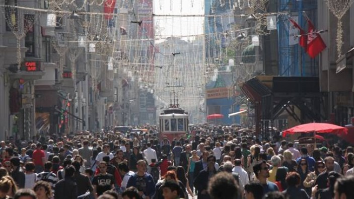 Türkiyedeki son işsizlik oranı belli oldu