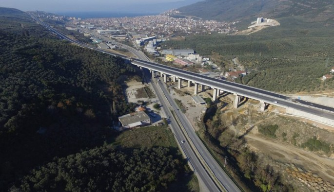 Yabancı yatırımcıların gözü Bursa'da