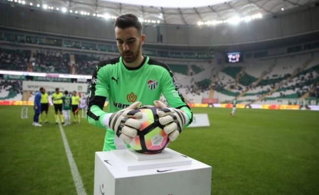 2017 yılının en kötüsü Bursaspor!