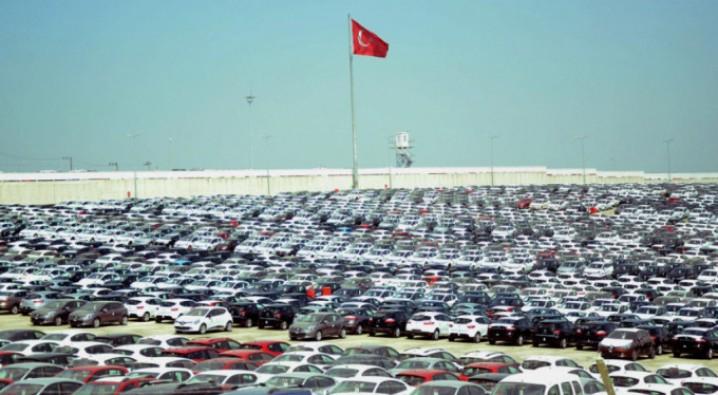 Açıklama Bursa'dan geldi! Otomotivden tüm zamanların ihracat rekoru