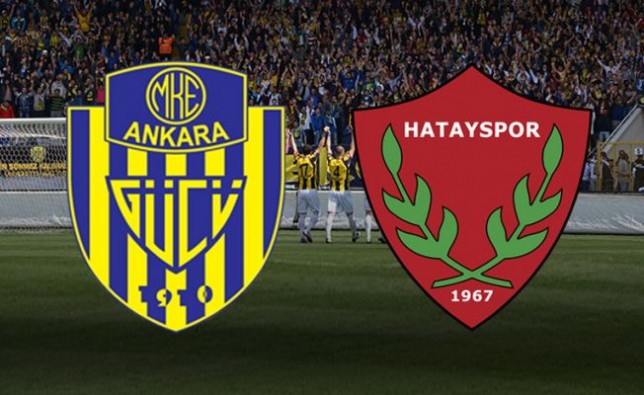 Ankaragücü-Hatayspor maç biletleri