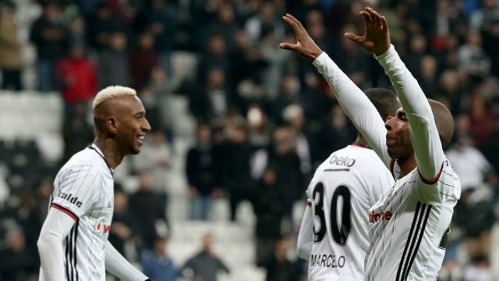 Beşiktaş'ın önemli virajda