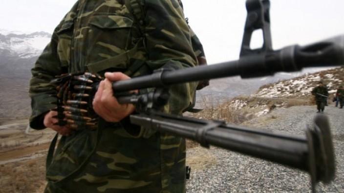 Bingöl'de çatışma çıktı: şehit ve yaralılar var