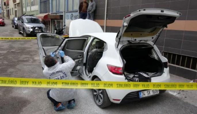 Bursa'da 310 bin liralık gasp zanlısı konuştu
