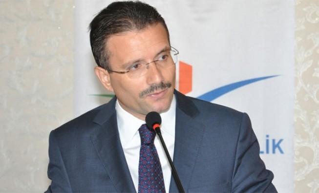 Bursa'da Genel Sekreter Yardımcısı Vardar istifa etti
