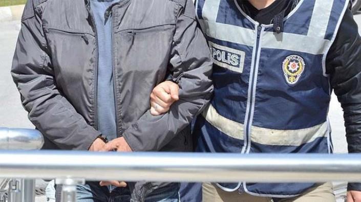 Bursa'da helikopter destekli terör operasyonu