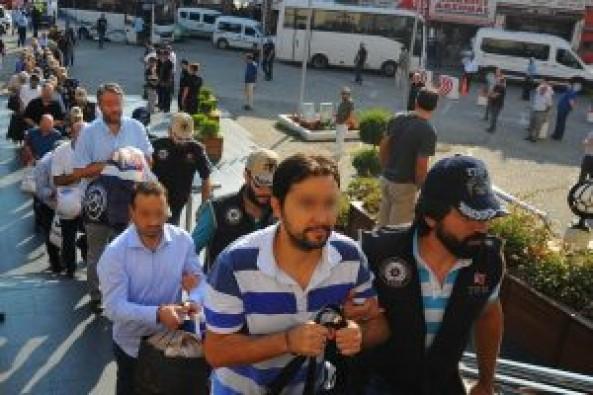 Bursa'da iş adamlarına büyük şok