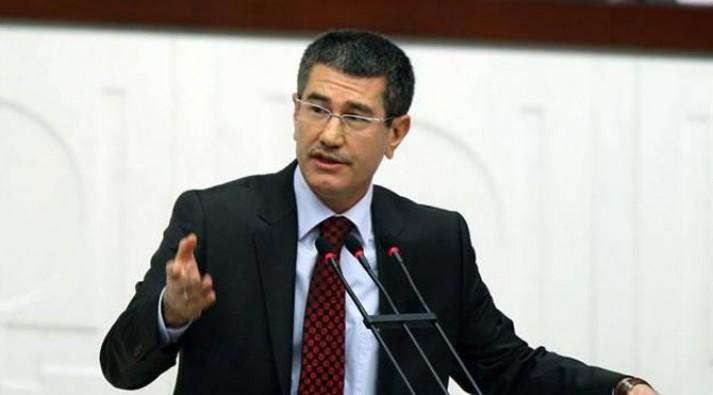 """Canikli """"Artık Türkiye'nin önü açıktır"""""""