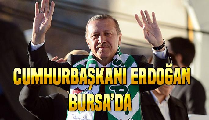 Cumhurbaşkanı Erdoğan, ''Benim milletimin 'Evet' dediği bir şey bitmiştir''
