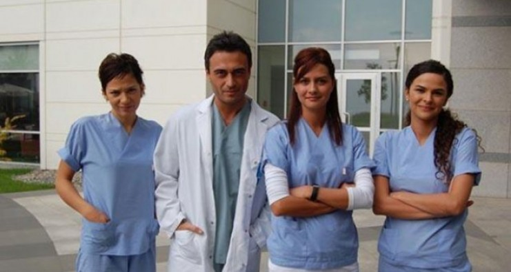 Doktorlar dizisi yeniden ekranlara geliyor
