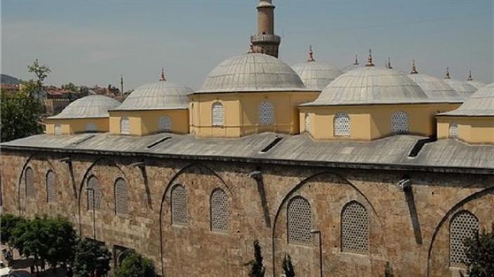Erdoğan'dan Bursa için 'cuma camii' talimatı