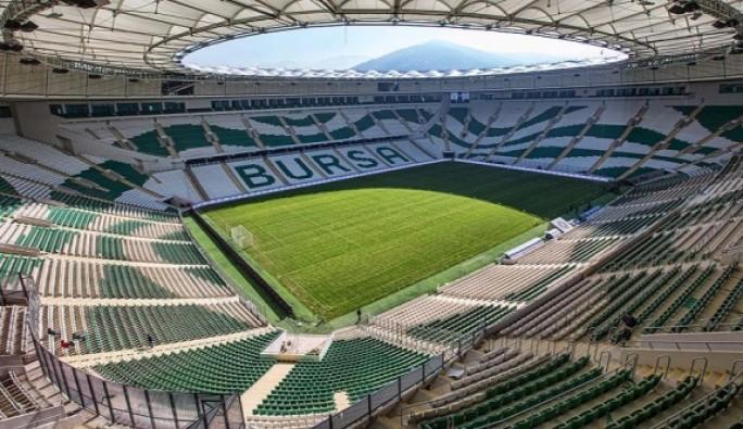 Erdoğan'dan Timsah Arena talimatı