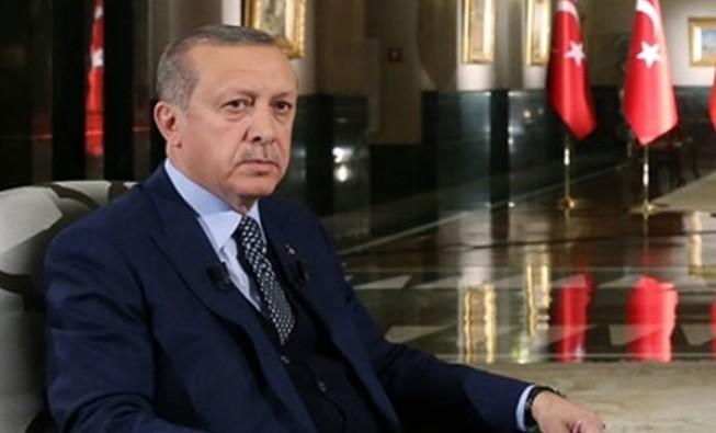 """Erdoğan """"Gabar'da 3 şehidimiz var"""""""