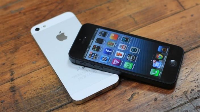 iPhone 5 artık güncelleme almayacak