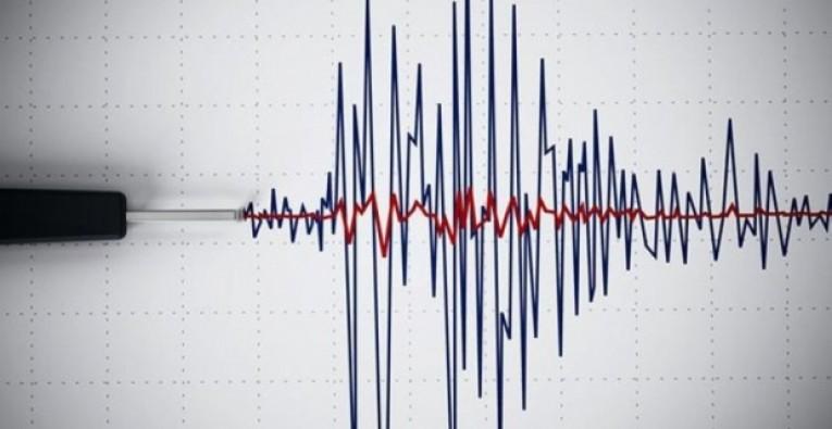 Manisa yine sallandı! 3.9 şiddetinde deprem